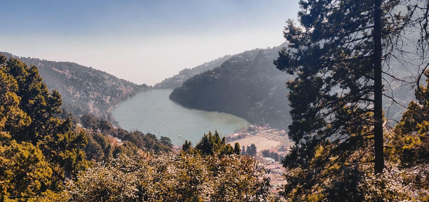 Photo of Nainital By Divy Gupta