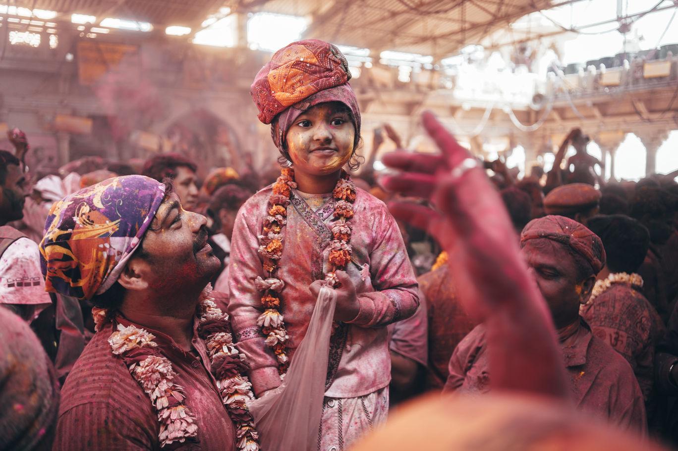 Photo of Vrindavan By Parichaya Walia