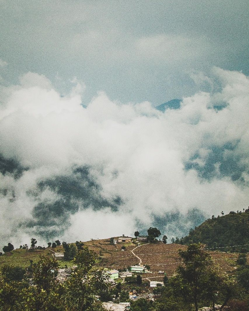 Photo of Ukhimath By Divya Shirodkar