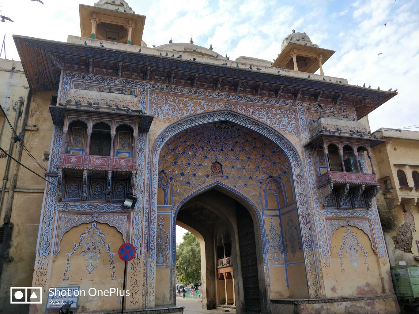 Photo of City Palace By Swathy Joy