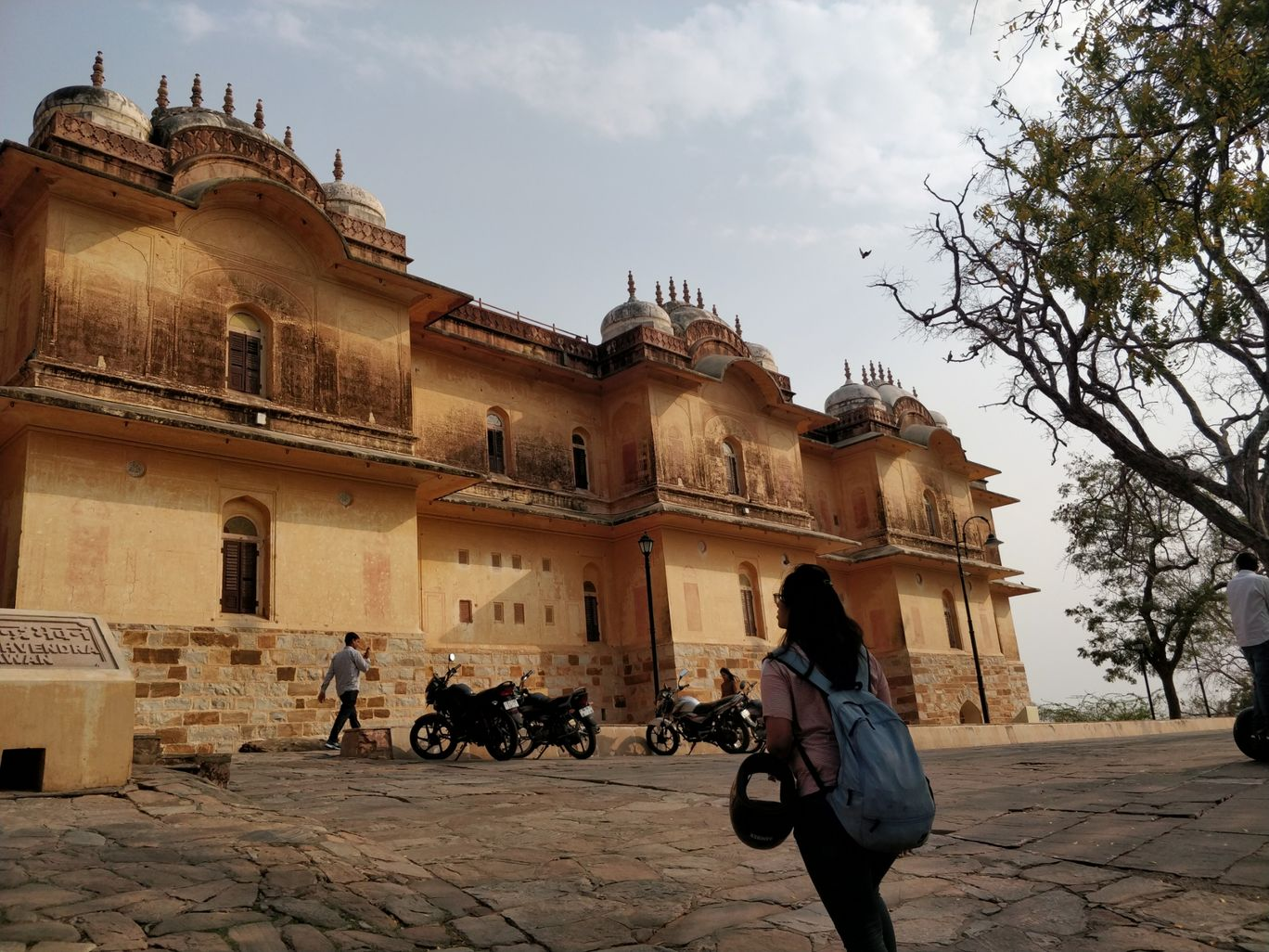 Photo of Nahargarh Fort By Swathy Joy