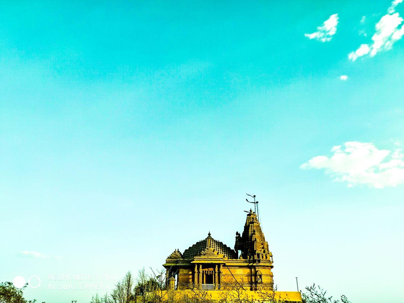 Photo of Hanuman Tekri By Ankit Singh