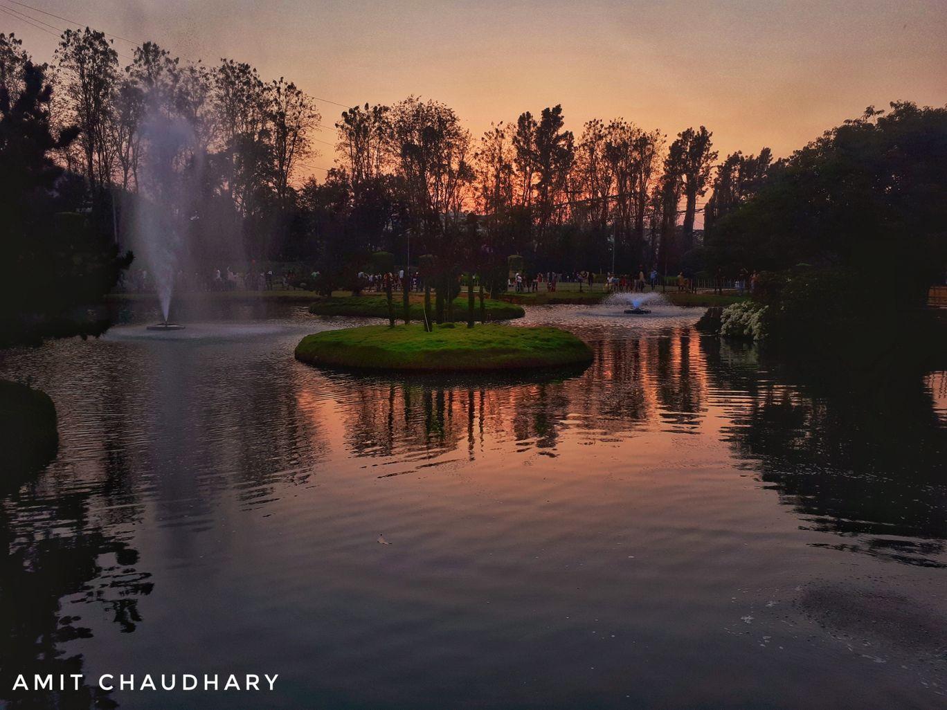Photo of Pune-Okayama Friendship Garden By Amit Chaudhary