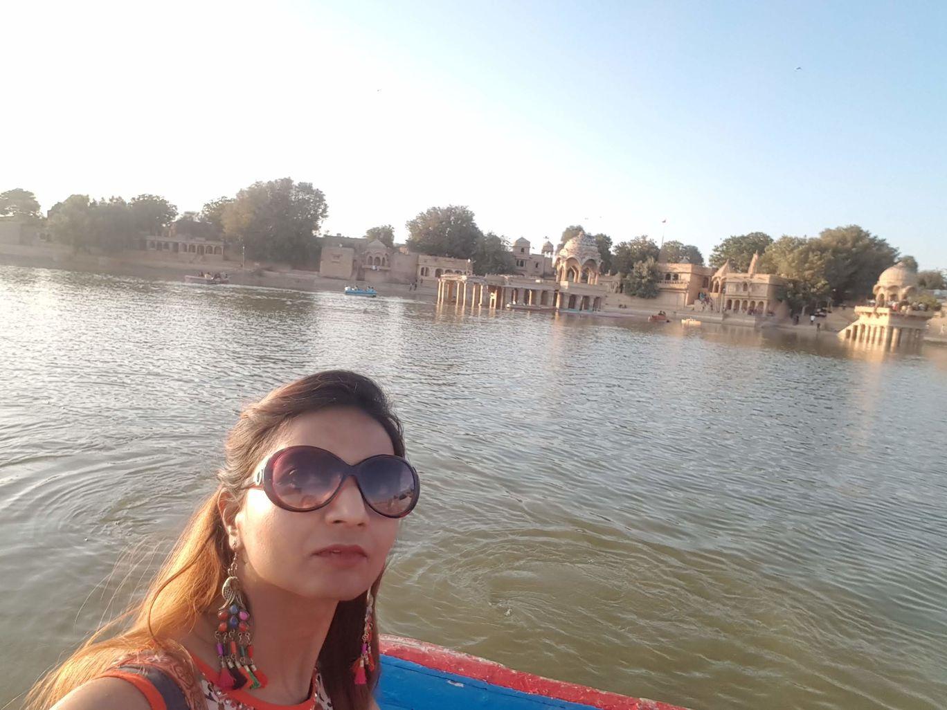 Photo of Jaisalmer By Shikha Gola