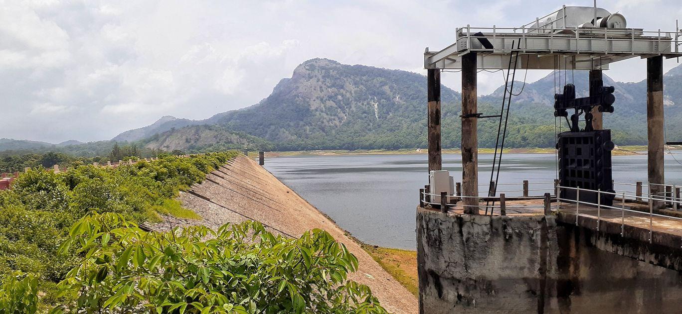 Photo of Pothundi Dam By Basil Mathew