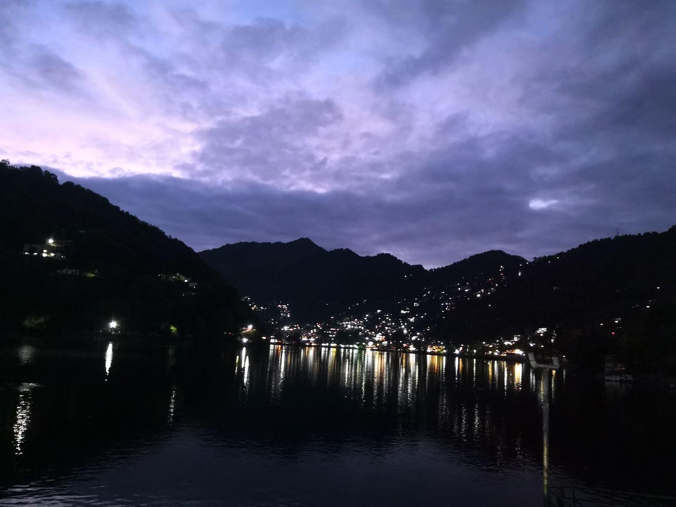 Photo of Nainital By Taha A Gulbadan
