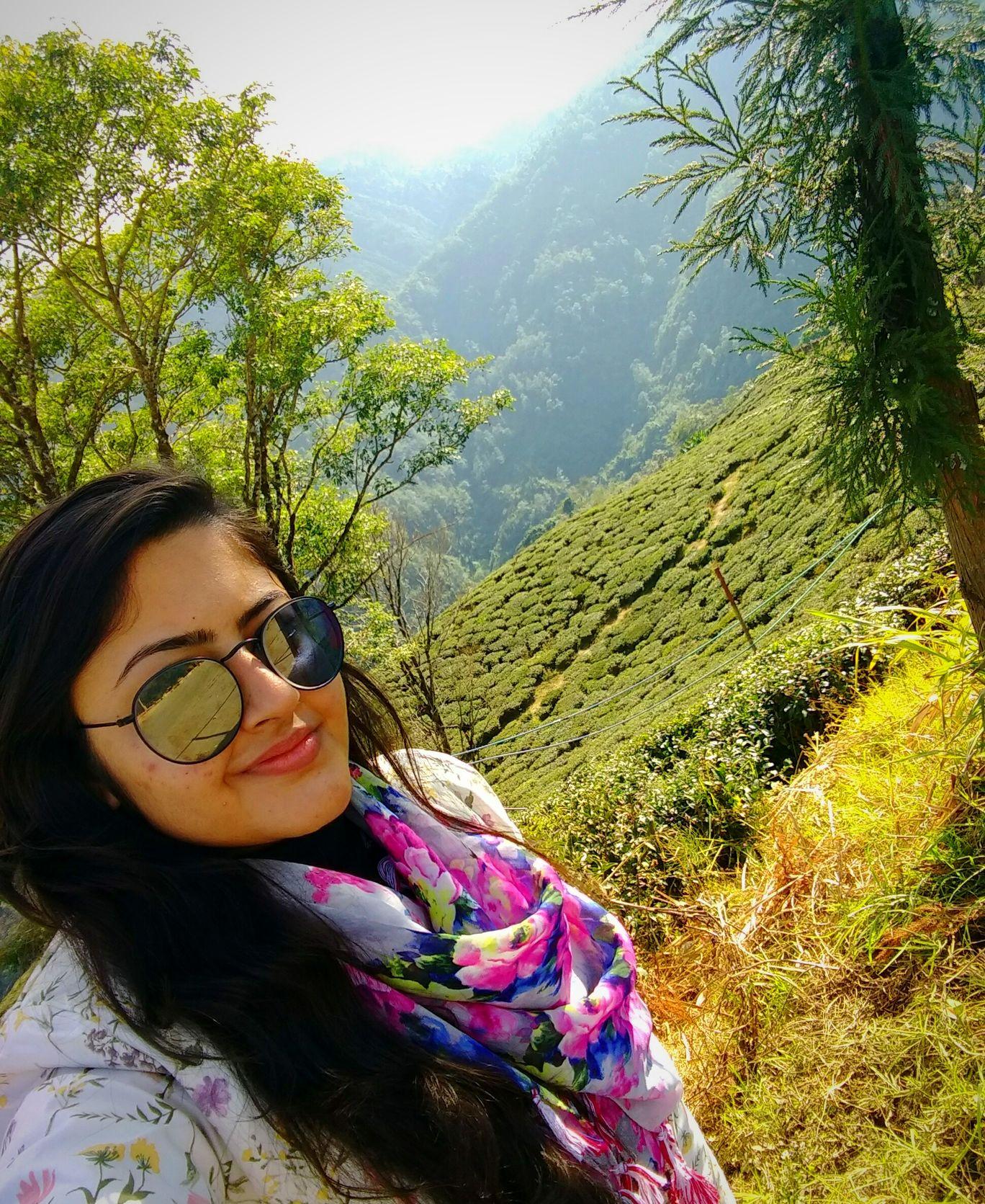 Photo of Darjeeling By ANANYA DAS