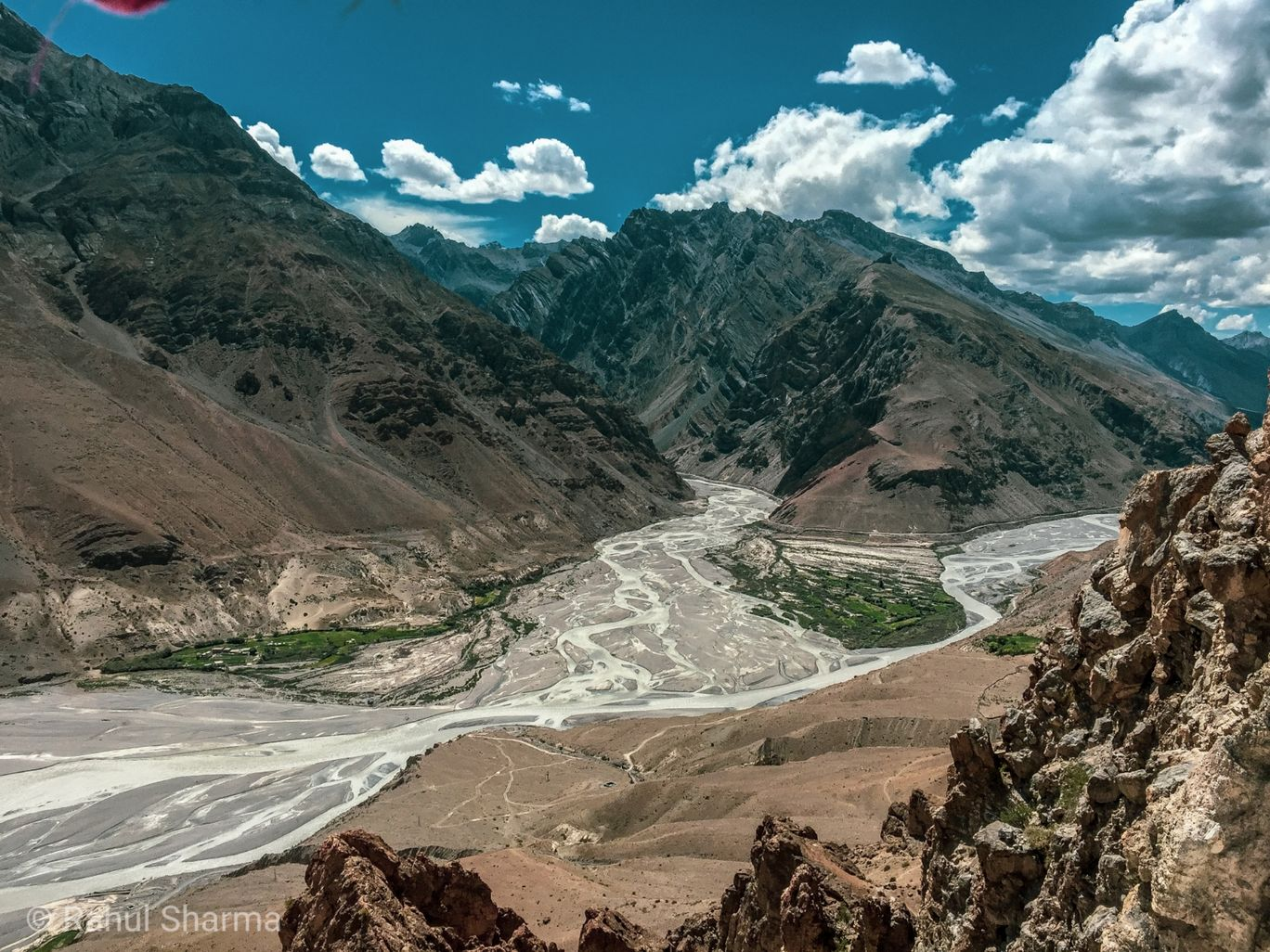 Photo of Spiti Valley By WORLD THROUGH MY LENS