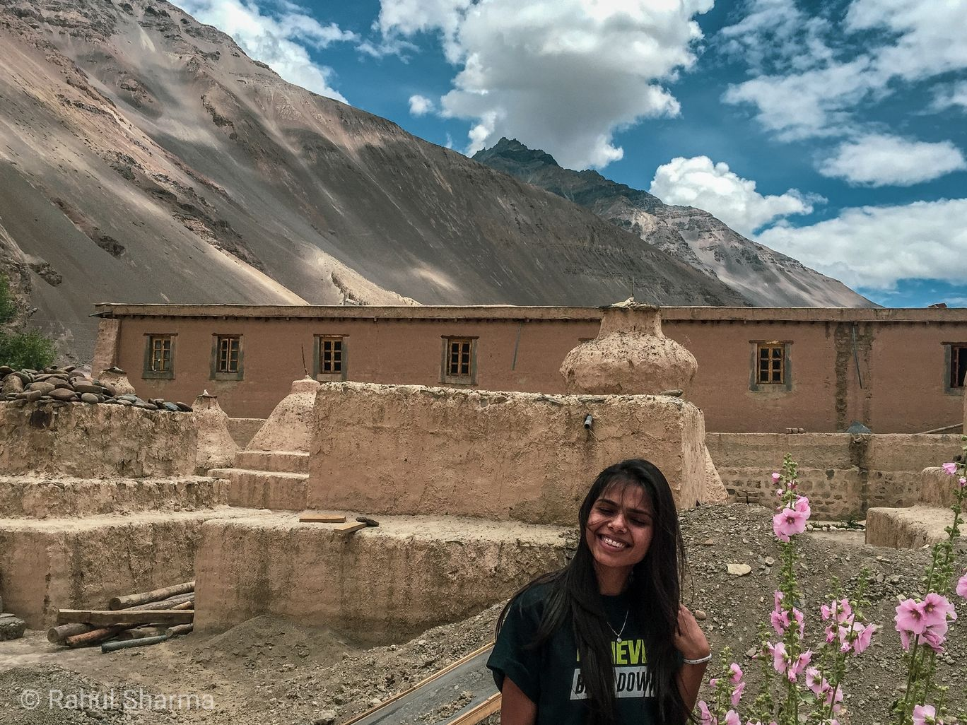 Photo of Kaza By Countingcrossroads