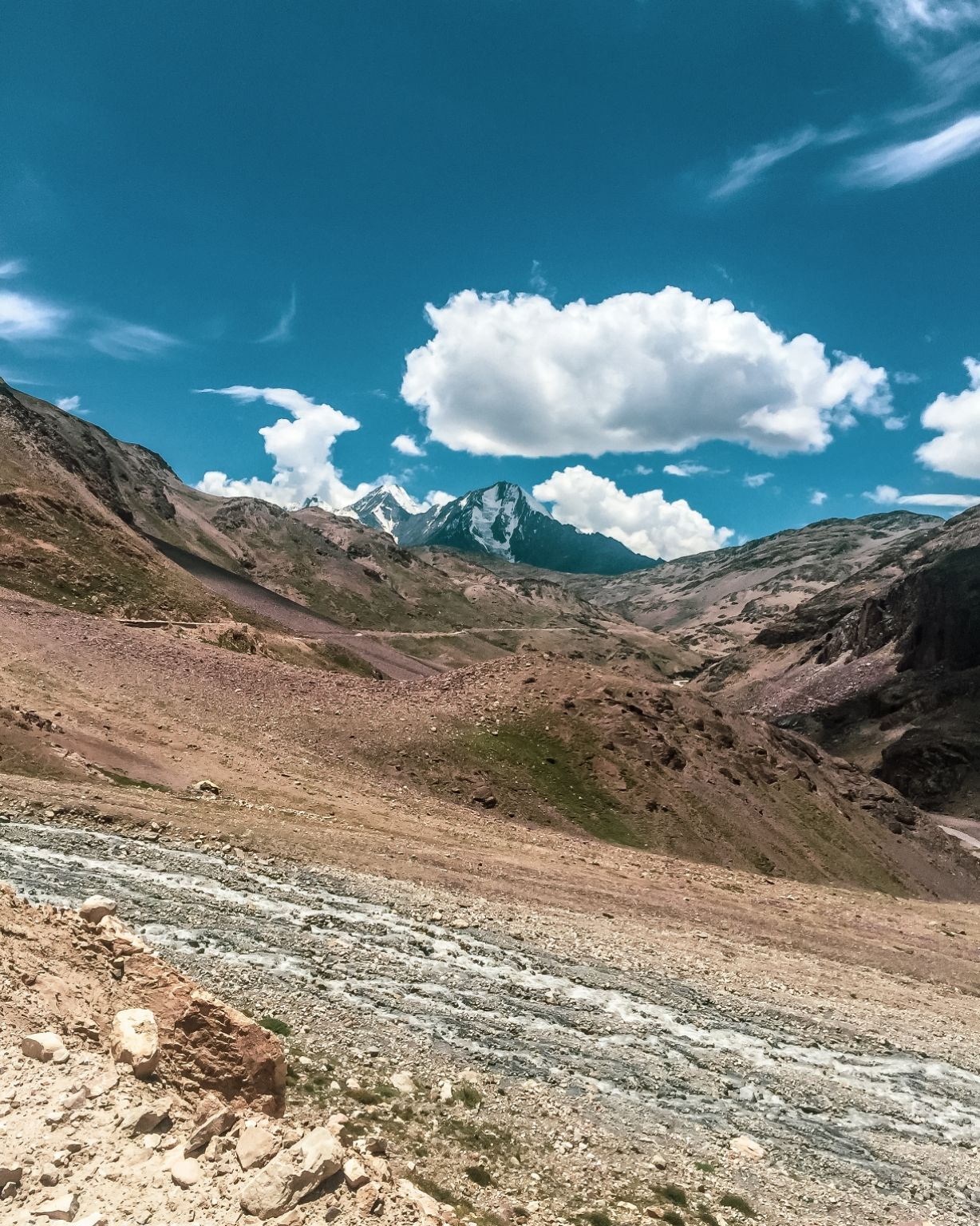 Photo of Kaza By WORLD THROUGH MY LENS