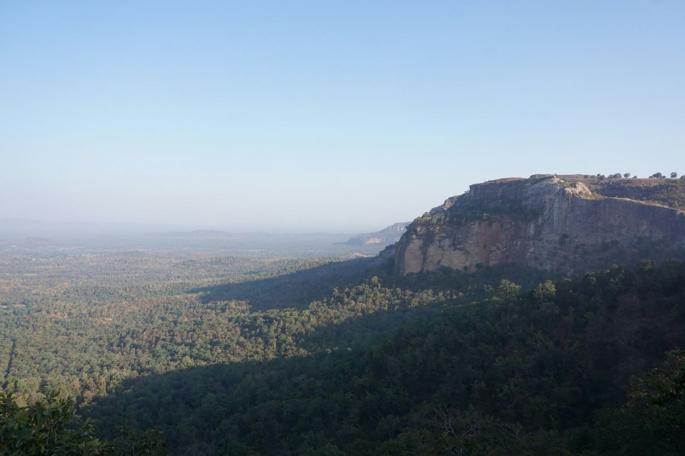 Photo of Pachmarhi By Vishal Panjwani (WandererVishal)