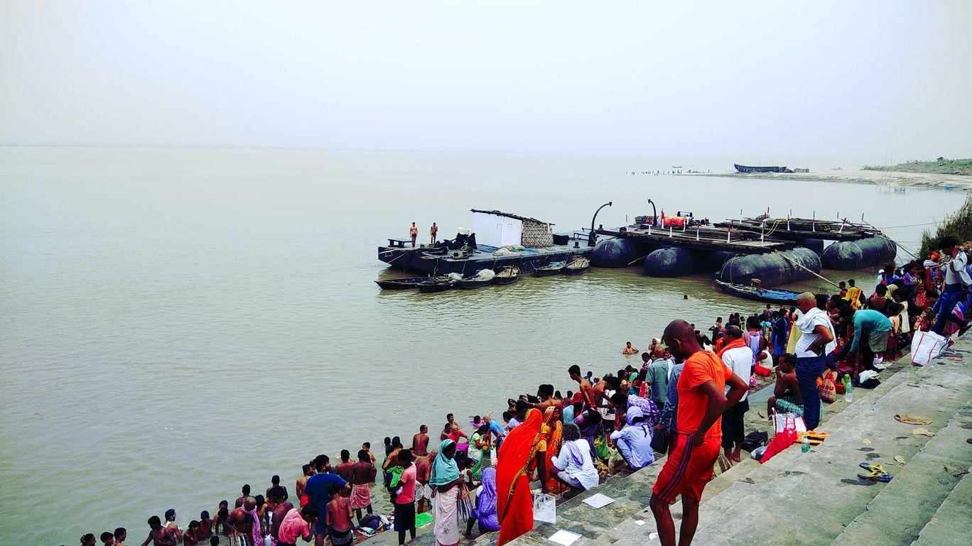 Photo of Bateshwar Sthan Bateshwar By Anshuman Chakrapani
