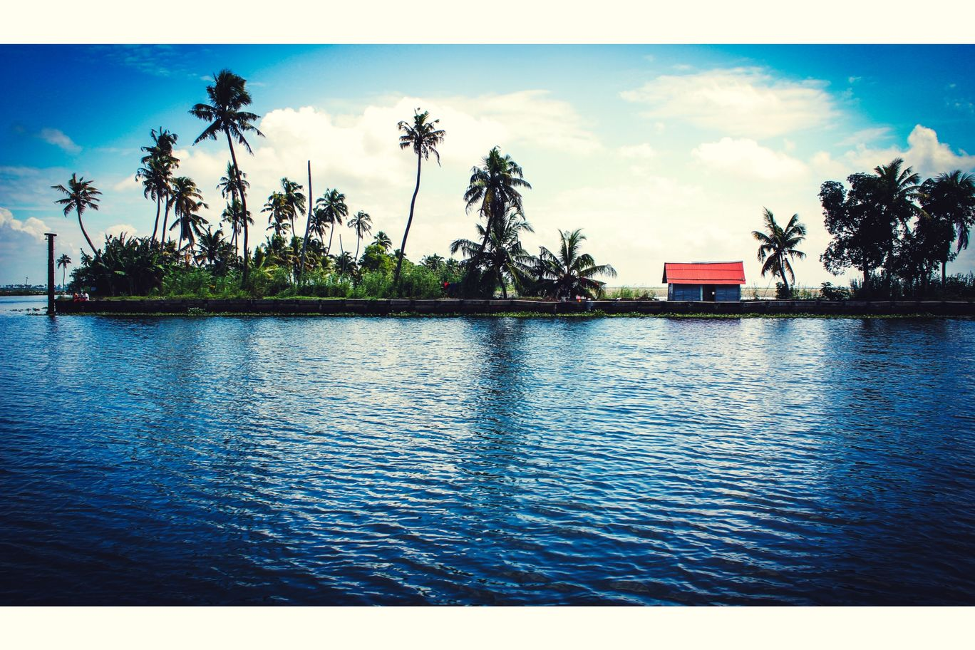 Photo of Kerala By Sumit Mathur