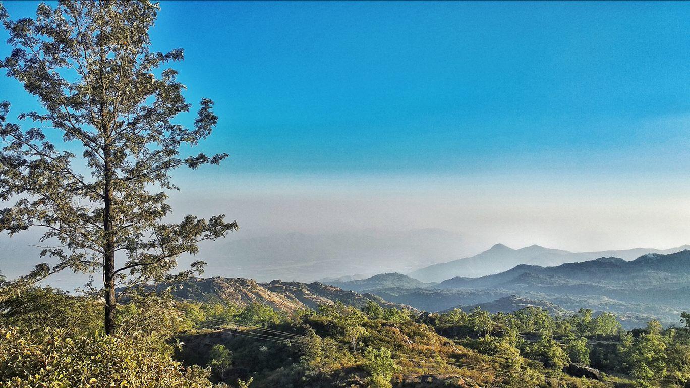 Photo of Mount Abu By Biswajit Robidas