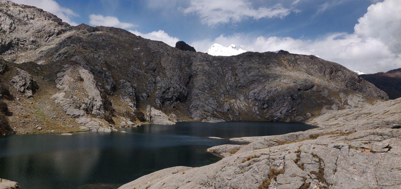 Photo of Huascaran By Udai Singh