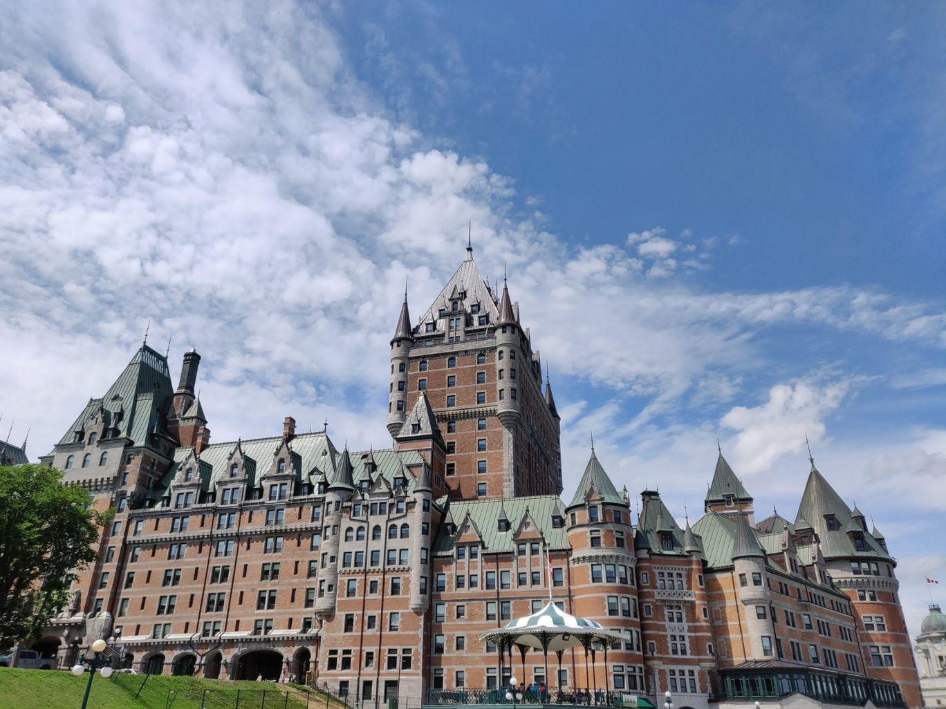 Photo of Canada By Udai Singh
