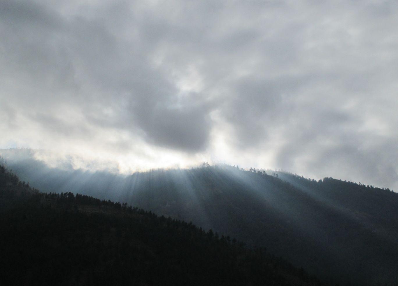 Photo of Bhutan By Udai Singh