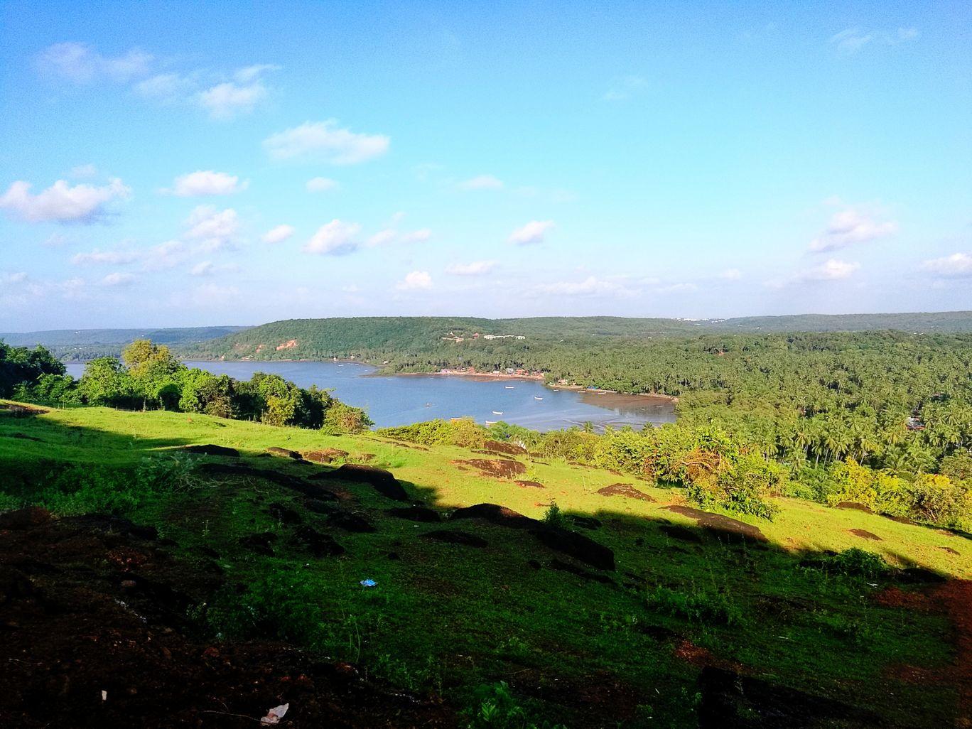 Photo of North Goa By Shakif Shaikh