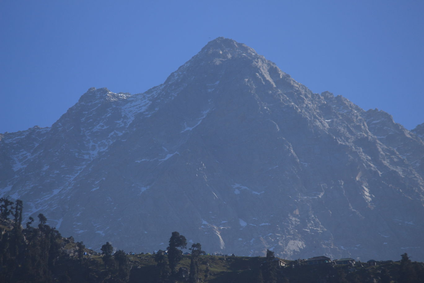 Photo of Indrahar Pass By gaurav sharma