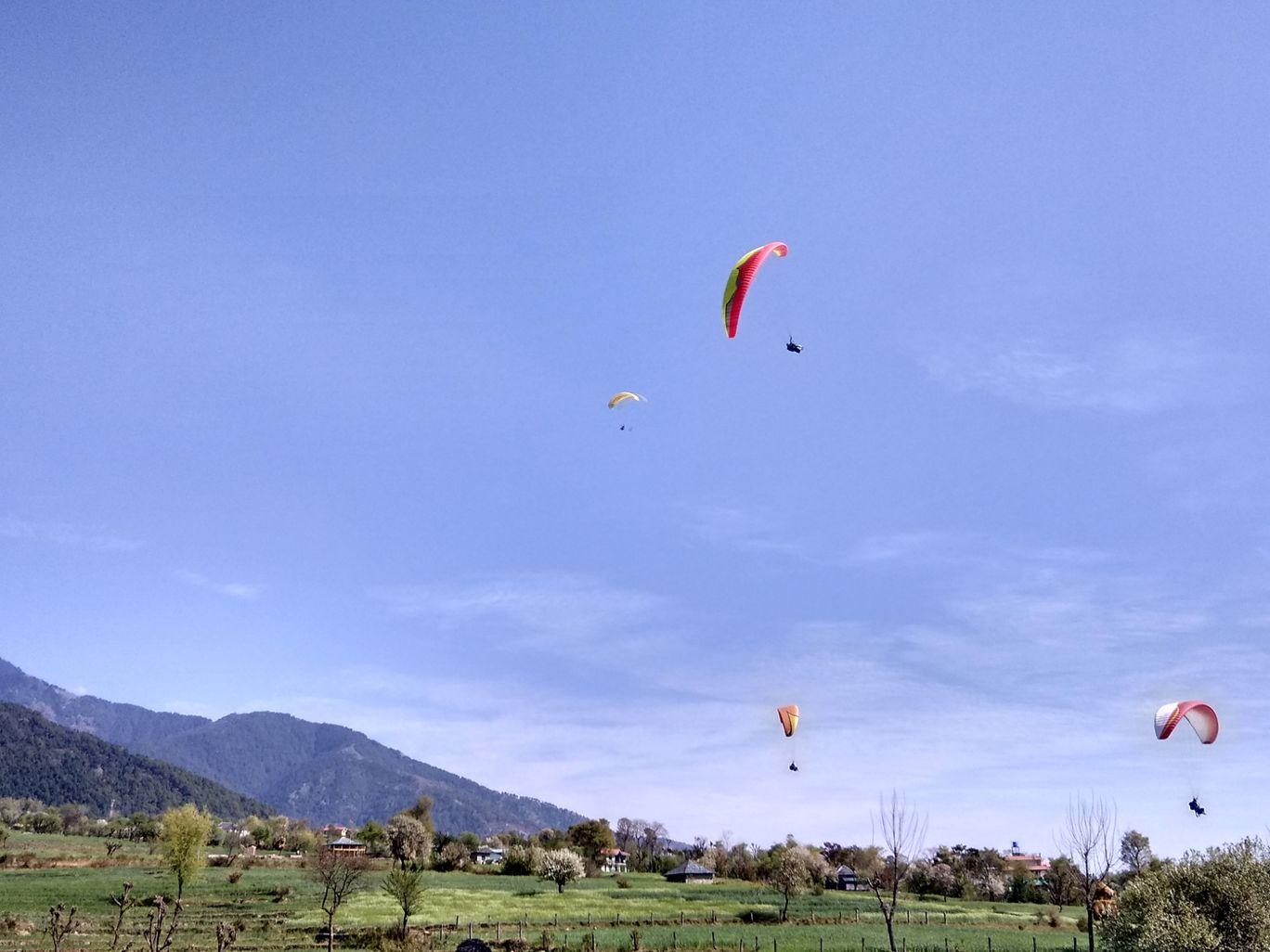 Photo of Bir Billing Fly By Shivam