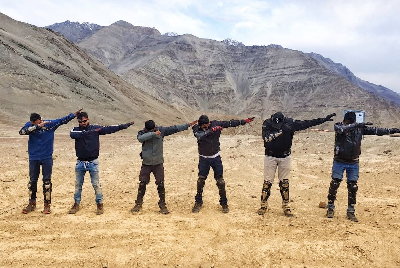 Photo of Srinagar By Derick Gaikwad