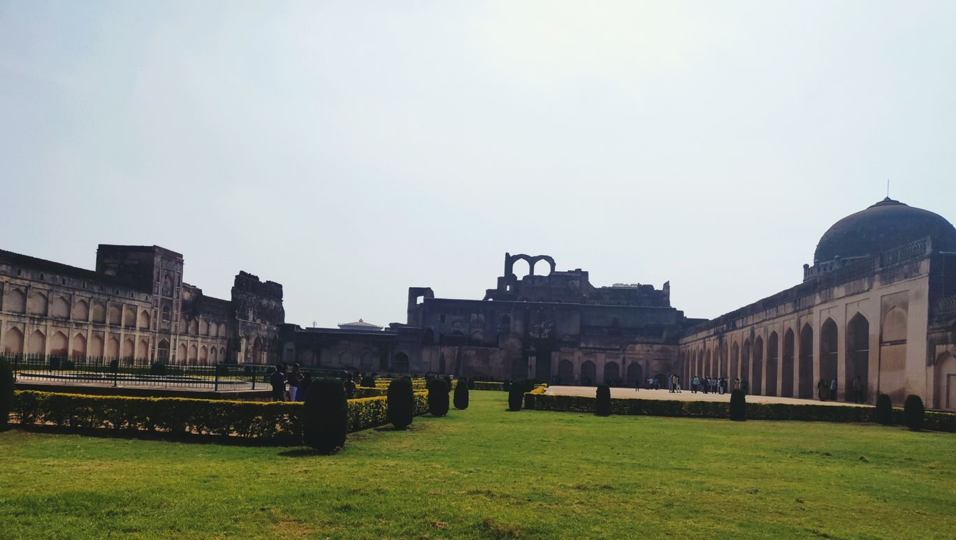 Photo of Bidar By Sonali Rath