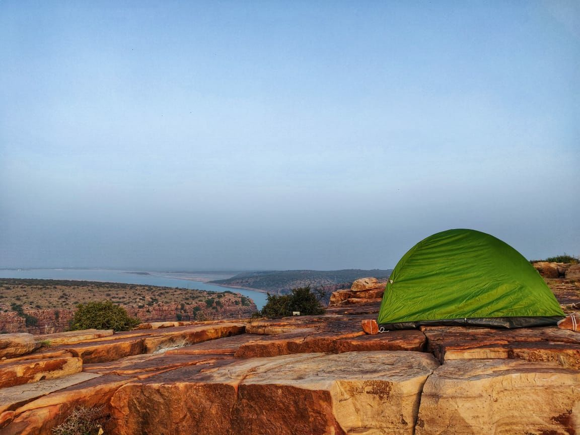 Photo of Gandikota By Sonali Rath
