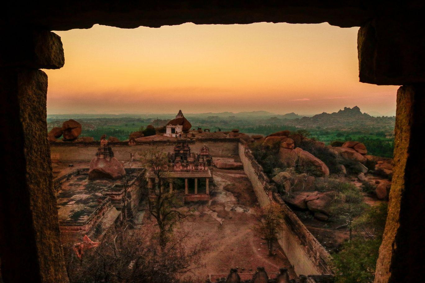 Photo of Malyavanta Raghunatha Temple By The Outcast Tripper