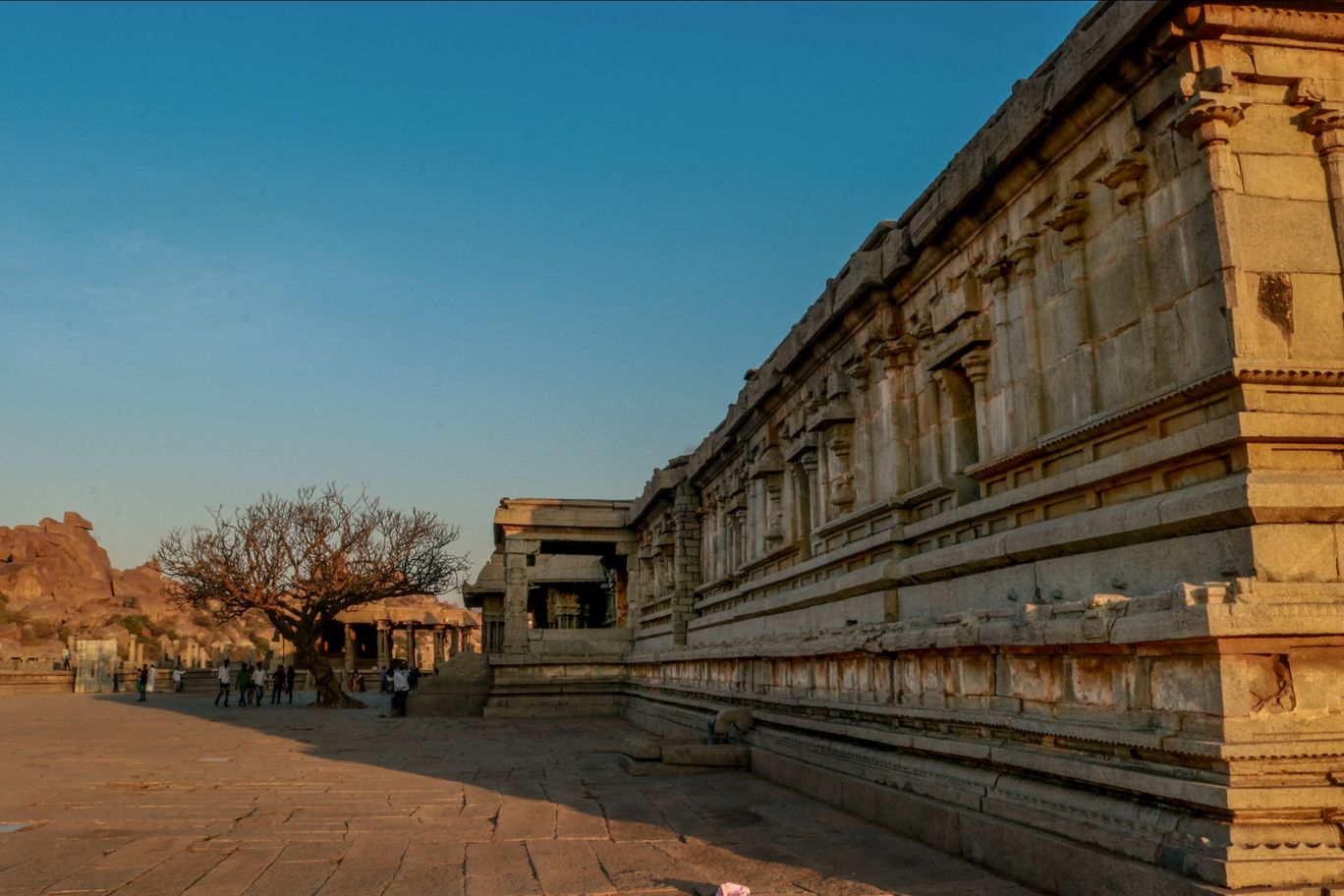 Photo of Vitthala Temple By The Outcast Tripper