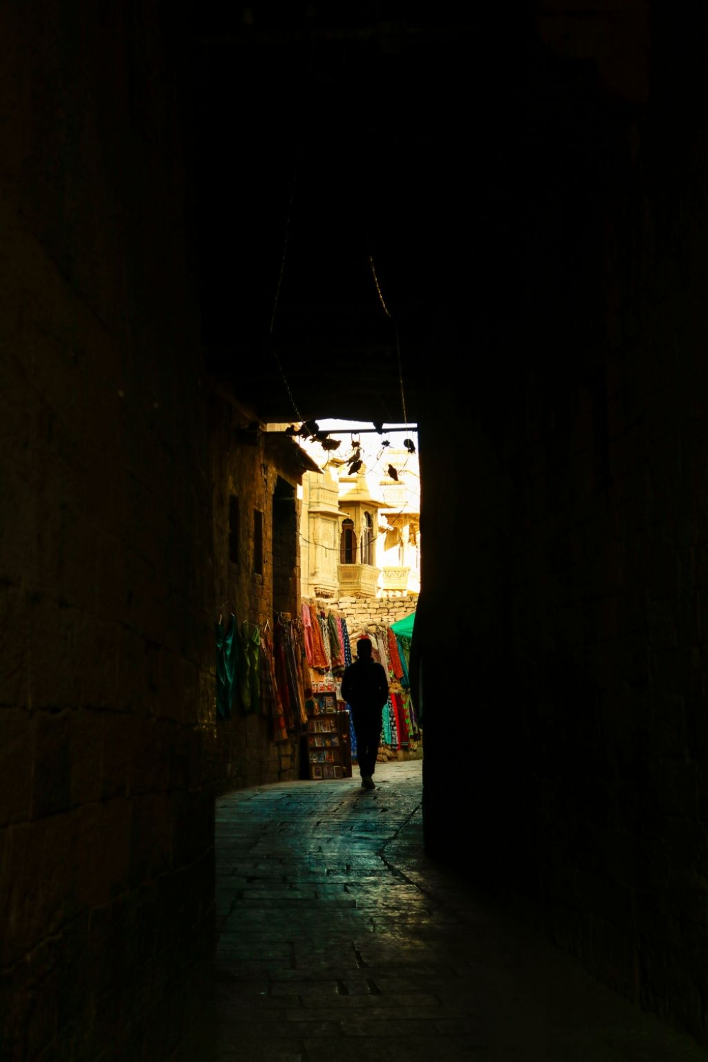 Photo of Jaisalmer Fort By The Outcast Tripper