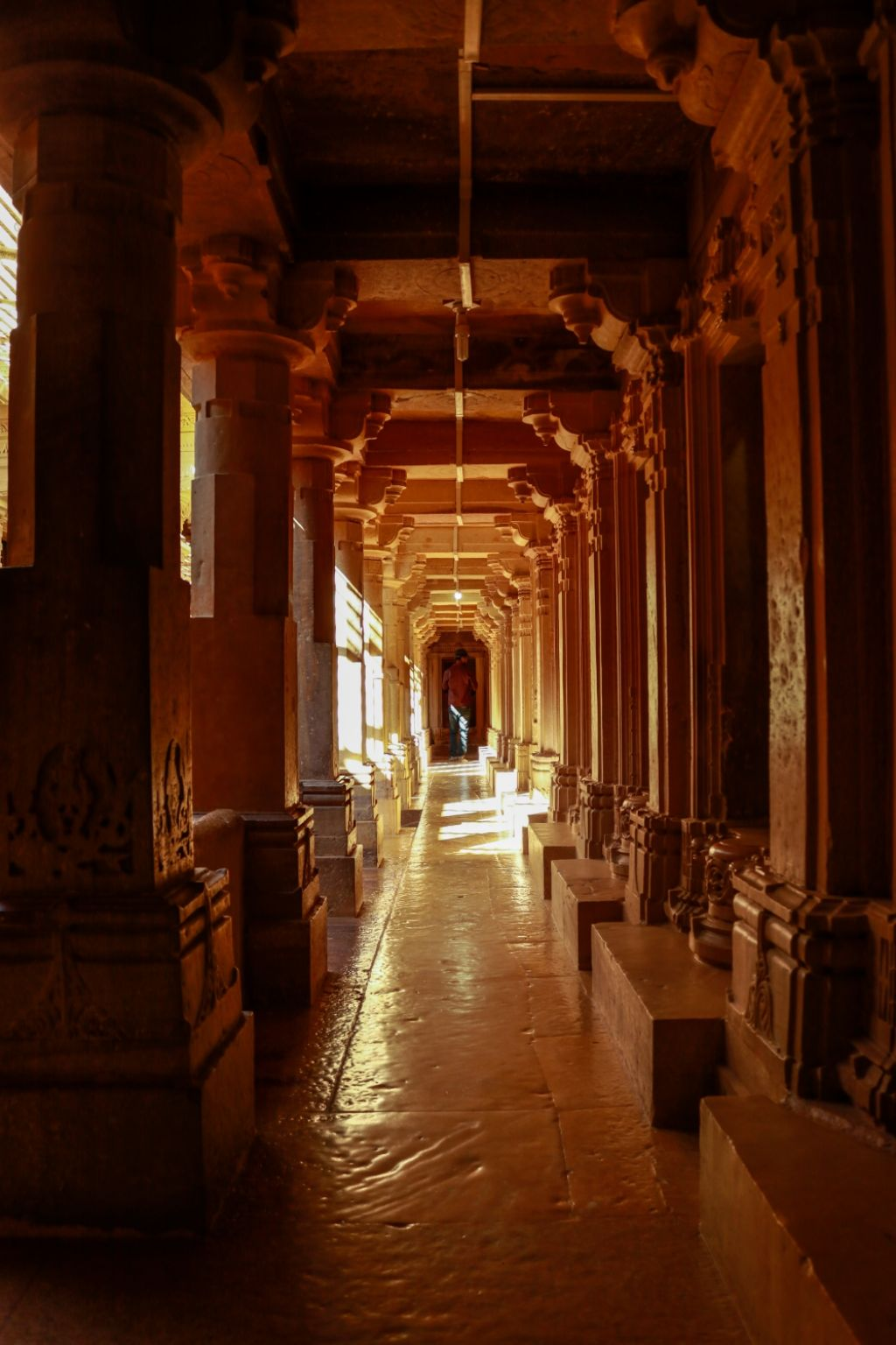 Photo of Jain Temple By The Outcast Tripper