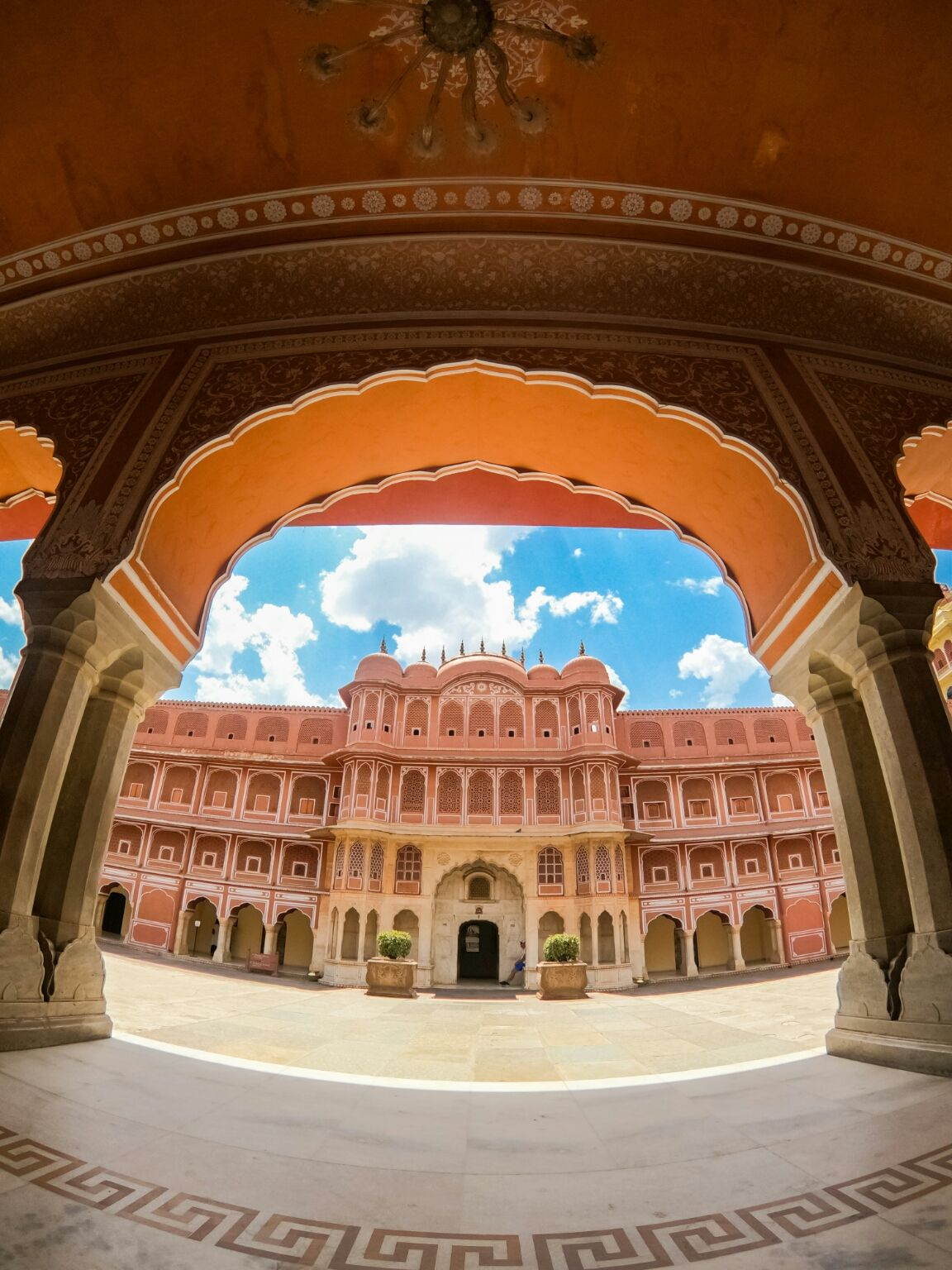 Photo of City Palace By VR ARJUN
