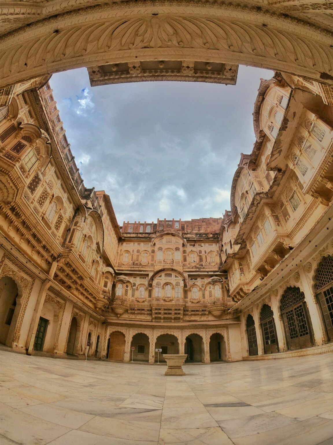 Photo of Jodhpur By VR ARJUN