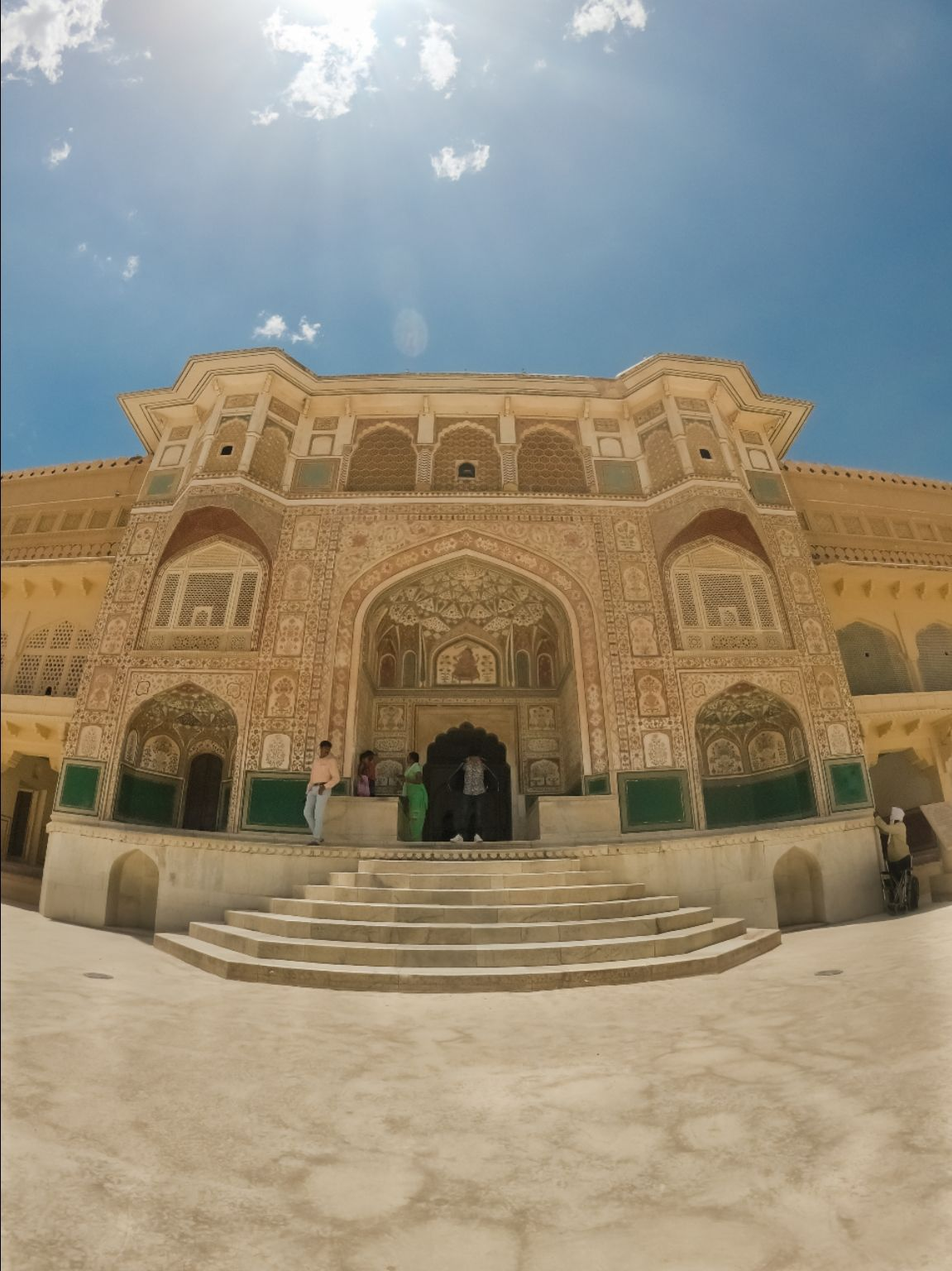 Photo of Amber Fort By VR ARJUN