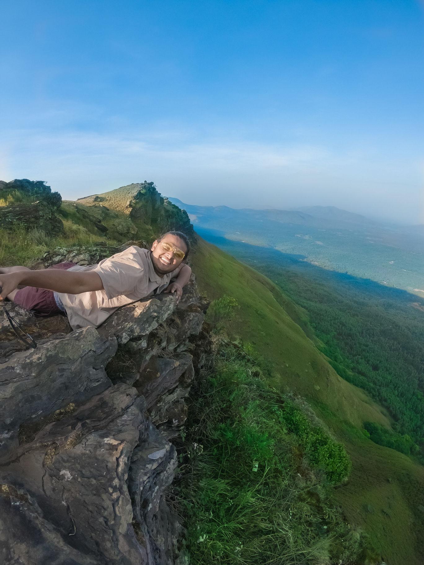 Photo of Z Point Trekking Peak By VR ARJUN