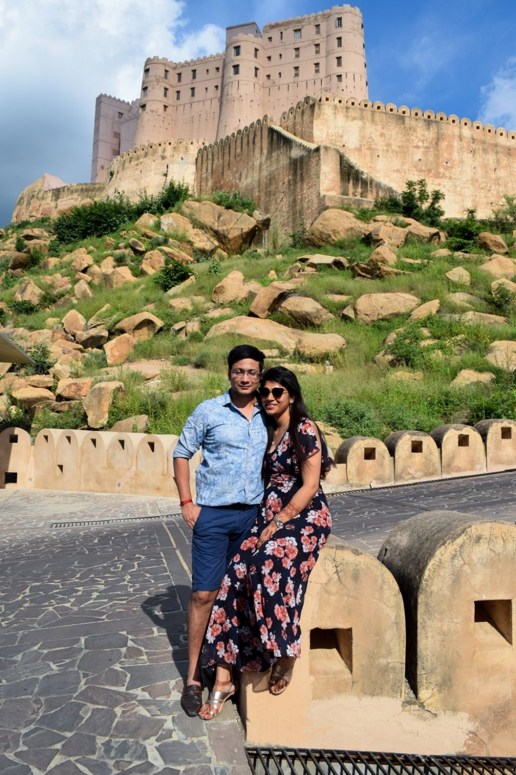 Photo of Alila Fort Bishangarh By Sanchit Agarwal