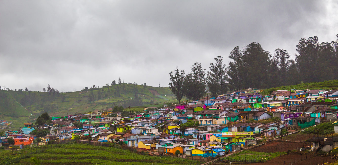 Photo of Ooty,TamilNadu By Yogesh Rajput