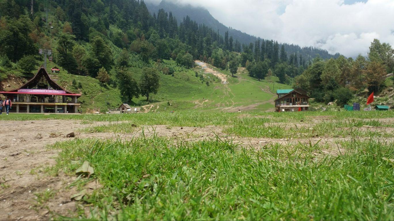 Photo of Himachal Pradesh By KAILASH RAJPUROHIT