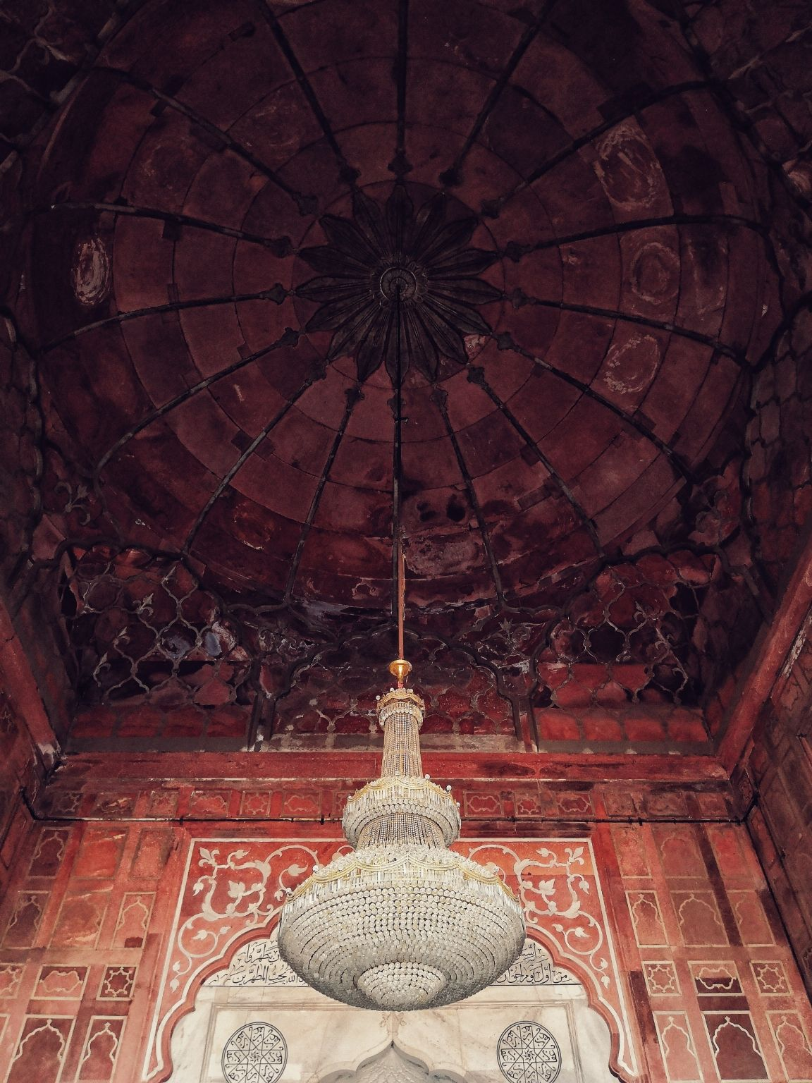 Photo of Jama Masjid By Arijit Däs