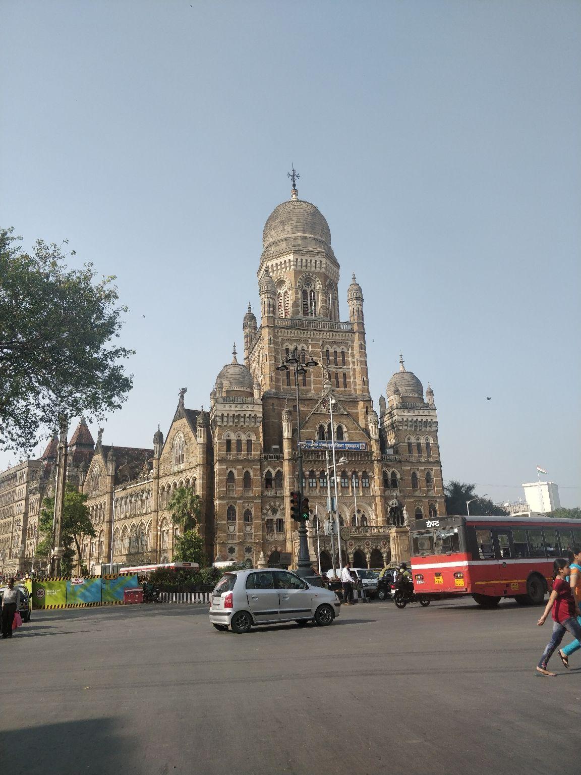 Photo of Mumbai By Themumbaiglutton