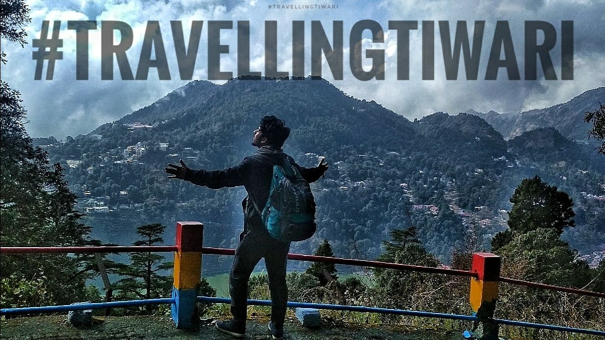 Photo of Nainital By Vaibhav Tiwari