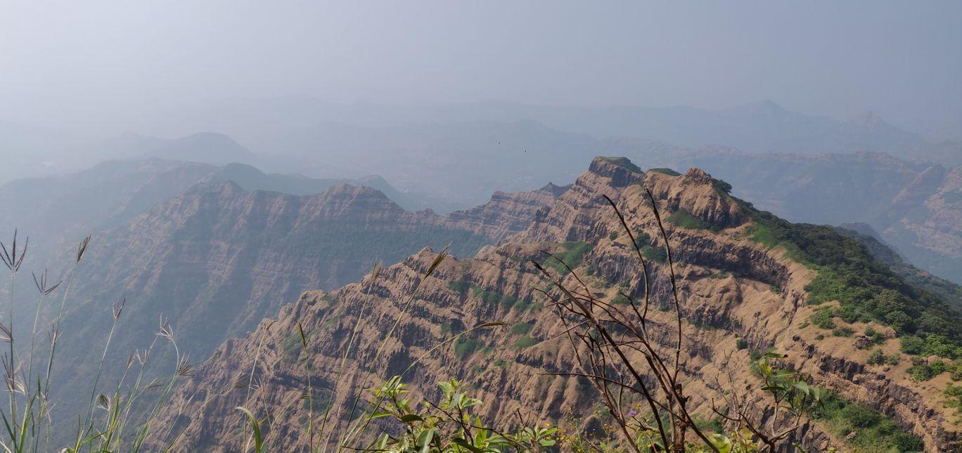 Photo of Mahabaleshwar By Designed Bite