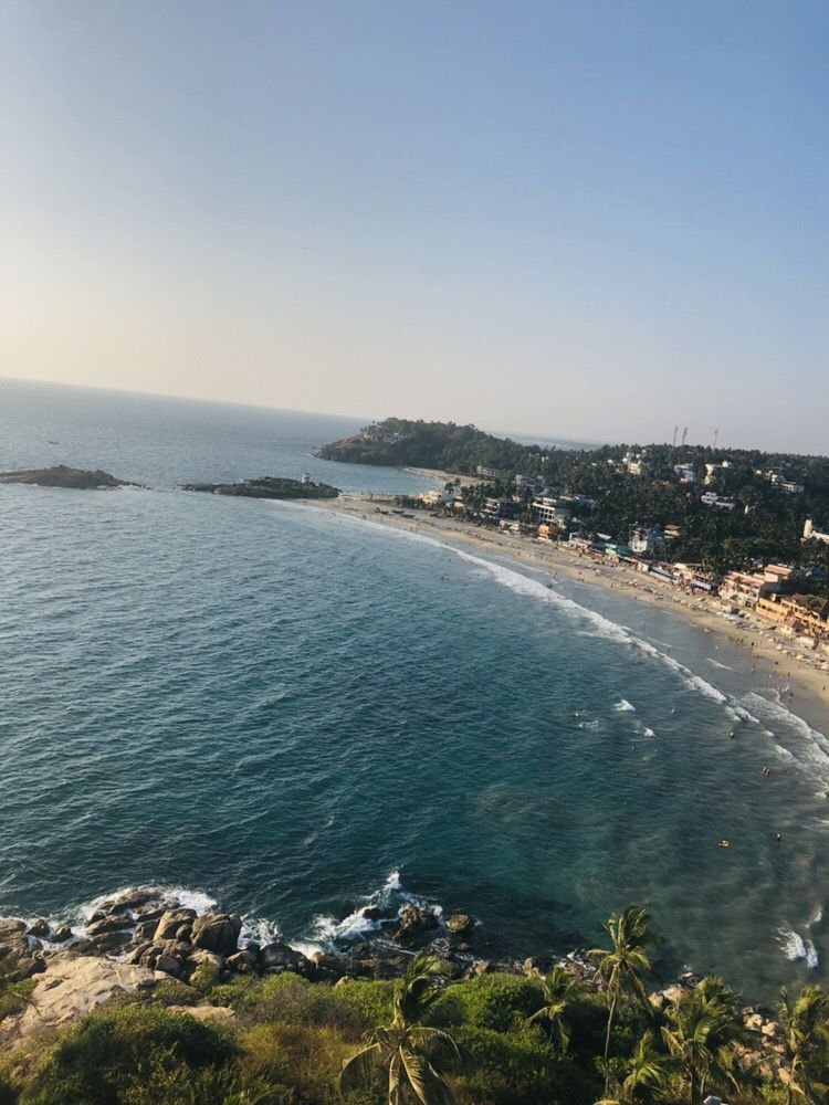 Photo of Kovalam Beach By Travel_To_Tan