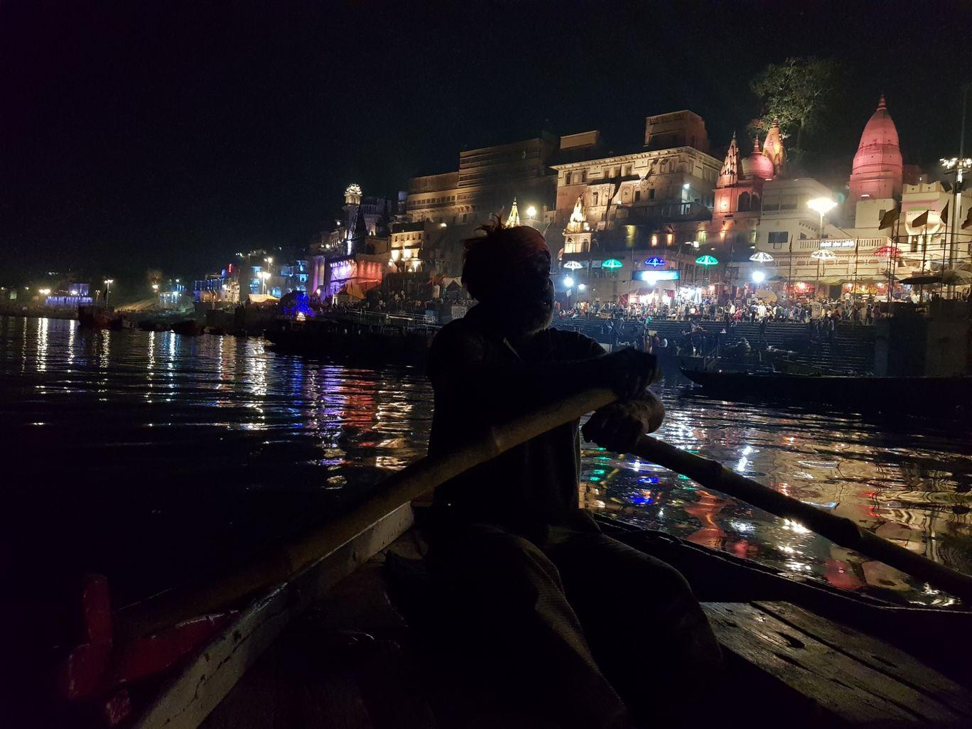 Photo of Banaras By Mahaveer Singh