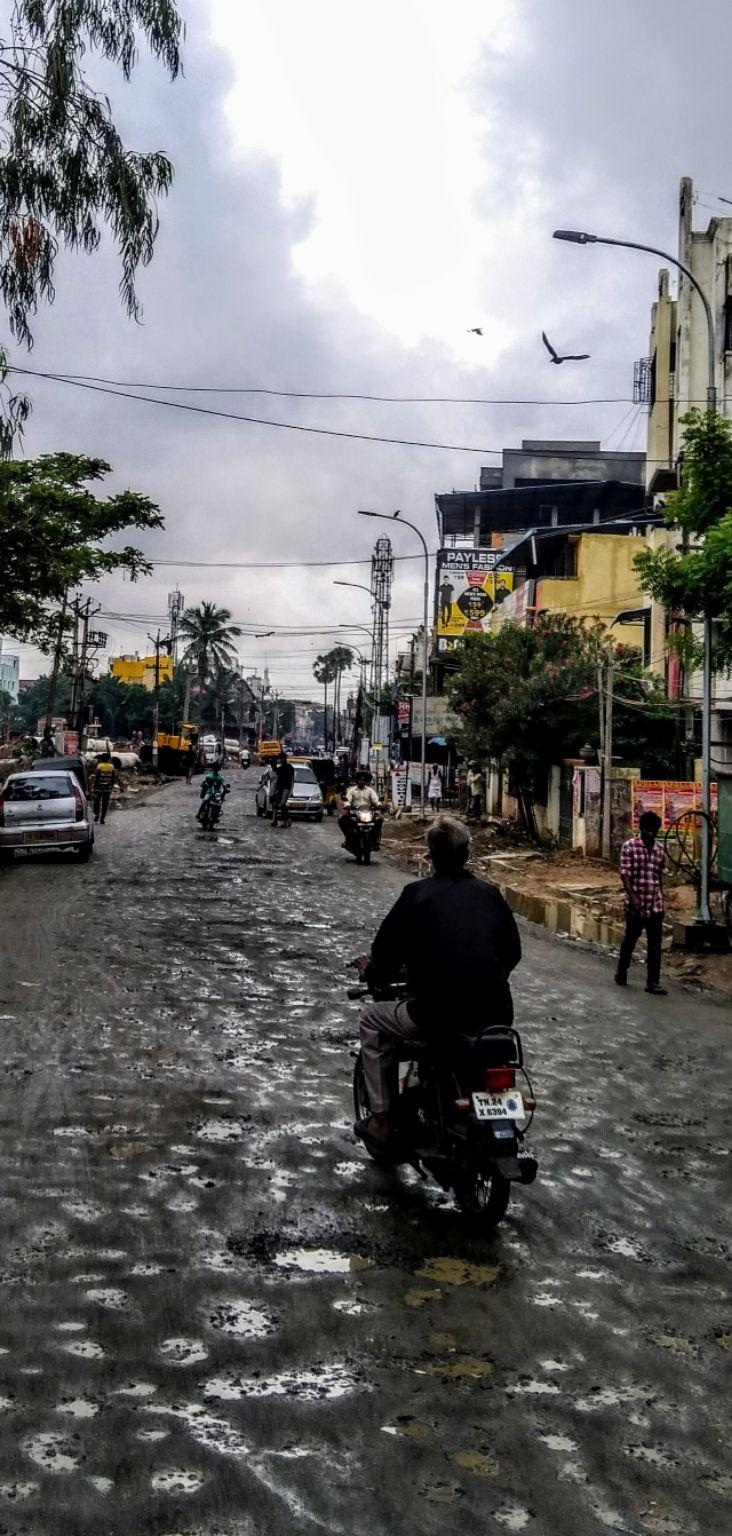 Photo of Chennai By Akkshansh Paul