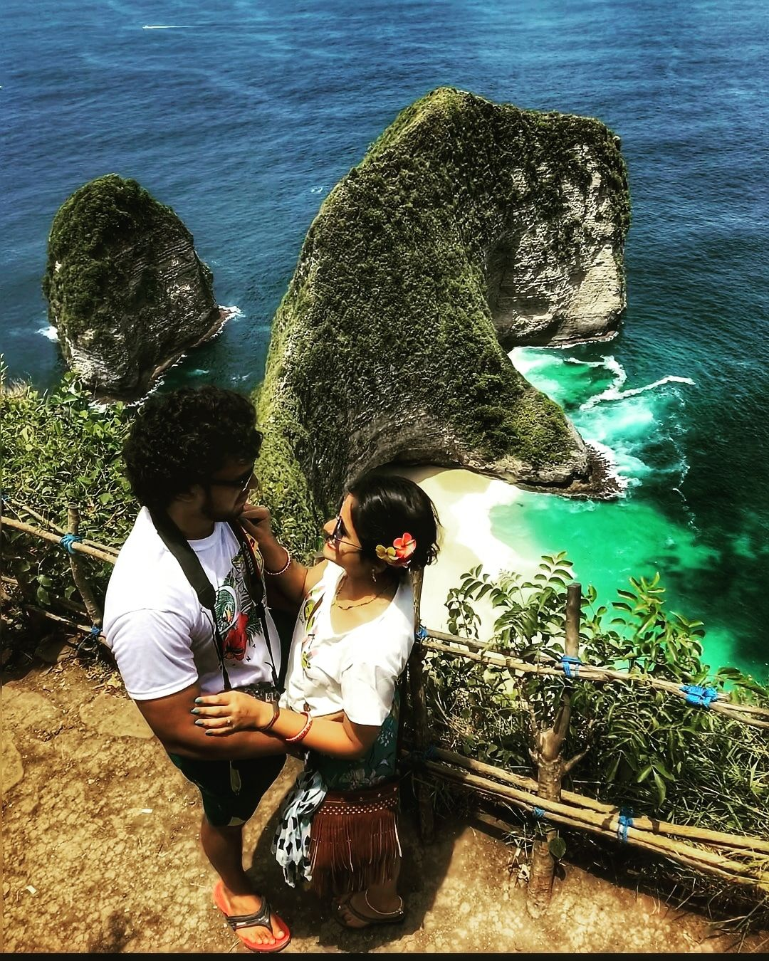 Photo of Bali By Om Verma