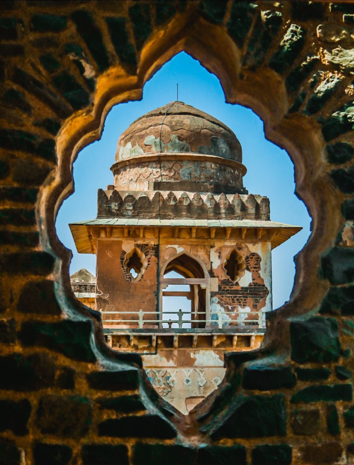 Photo of Mandu By Mayank Gupta