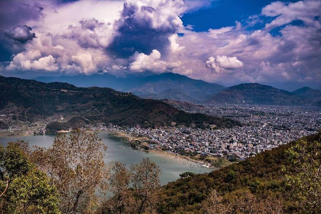 Photo of Pokhara By Livsnjutare