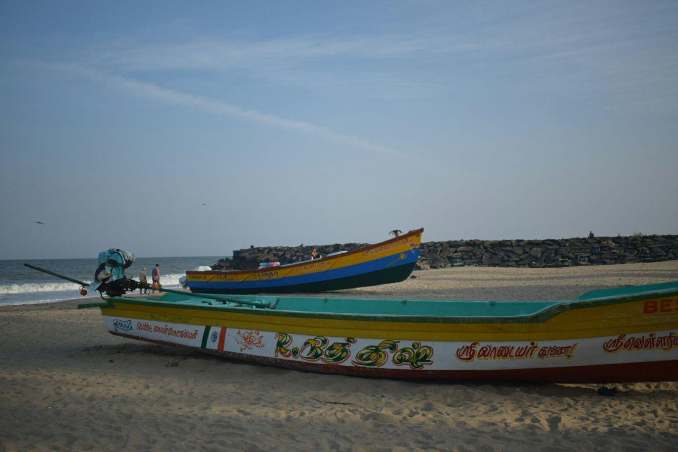 Photo of Serenity Beach By HKS
