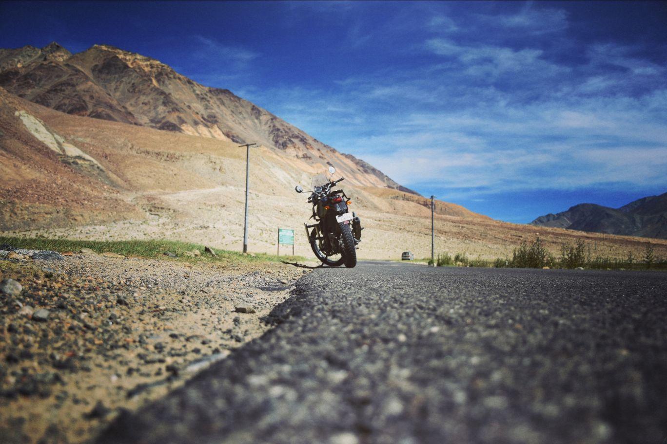 Photo of Ladakh Vacation By Soumitra Chattopadhyay